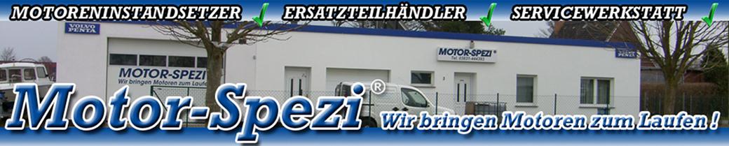Motor-Spezi-Logo